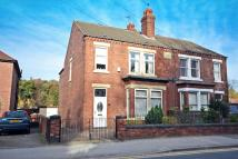 semi detached property for sale in Wakefield Road...