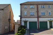 Town House in Paddock Close, Ackworth...