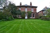 Detached house for sale in The Mount, Pontefract...