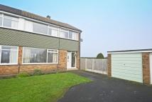 3 bedroom semi detached home in Ravensmead, Featherstone...
