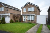 3 bed Detached home in Mill Gate, Ackworth...