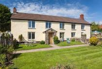 Farm House for sale in West Down, North Devon
