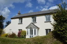5 bed Farm House in Hartland, Nr Bideford...