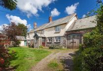 South Molton Farm House for sale