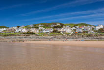 Apartment for sale in Woolacombe, North Devon