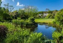 Country House in Swimbridge, North Devon