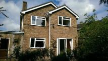 4 bed Detached house in Partridge Close, Chesham...