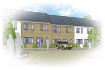 3 bed new home in Hope Close, Banbury, OX16