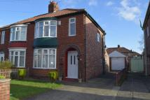 3 bed semi detached house to rent in Ennerdale Avenue...