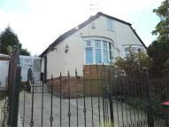 Semi-Detached Bungalow for sale in Woodward Road, Prestwich...