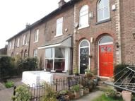 5 bed Terraced house for sale in Church Lane, Prestwich...
