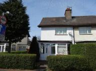 semi detached property for sale in 18 Lilac Avenue...