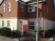 2 bedroom Terraced home to rent in 22 Millias Close...