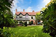 Detached home for sale in Church Lane, Whitefield...
