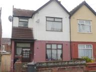 3 bed home to rent in York Avenue, Prestwich...