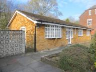 Detached Bungalow for sale in St. Anns Road, Prestwich...