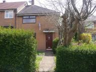 semi detached house in Webster Grove, Prestwich...