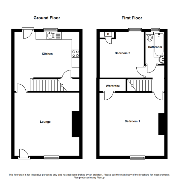 Property Floorplan