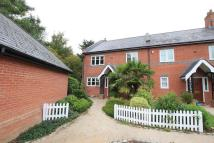 4 bed End of Terrace property in Convent Gardens...