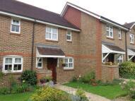 2 bed Terraced property in Rosehill, Billingshurst