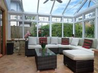 Detached house for sale in Offington Lane, Worthing