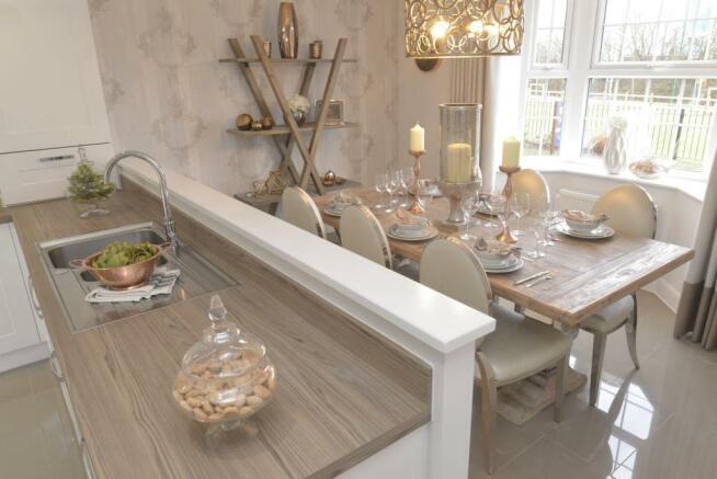 Layton Kitchen