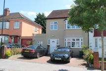 5 bed semi detached home in America Estate...