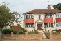 semi detached property in Covington Way, Streatham
