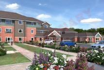 Apartment in Goldhay Way...