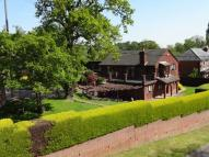 4 bed Detached property in Allbrook, Hampshire