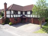5 bedroom Detached home for sale in Hedge End, Hampshire