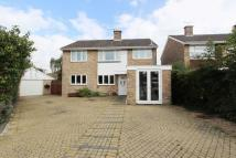 5 bed Detached property for sale in Lake Farm Close...
