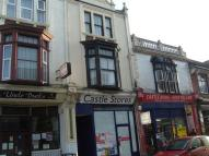 CASTLE ROAD Flat to rent