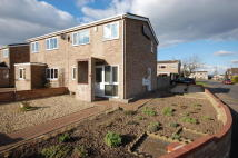 semi detached home for sale in Sheffield Road, Wymondham