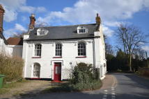semi detached property for sale in Hingham, Norfolk