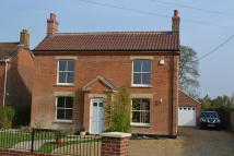 4 bedroom Detached house in Wymondam, Norfolk