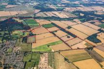 Land in Lot 5 - Harling Farm for sale