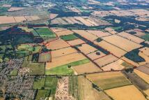 Eccles Road Land for sale