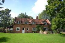 Wymondham Detached property for sale