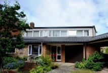 Detached home for sale in Church Street, Wymondham