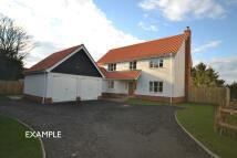 4 bedroom new property in Yaxham, Norfolk
