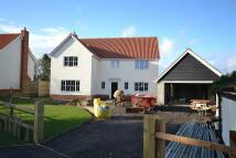 new property in Yaxham, Norfolk