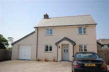 Detached house in Morwenna Park, Bude...