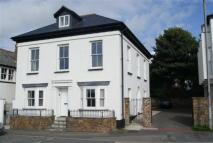2 bedroom Flat to rent in The Octagon, Bude...