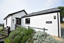 1 bedroom Detached house to rent in Holsworthy, Devon