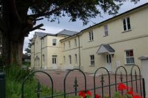 2 bed Flat in Stratton Manor, Bude...