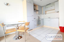 1 bed Apartment in Capital East Apartments...