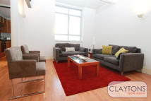 Apartment in City Reach, Dingley Road...