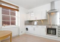 Apartment in Halton Road, Islington...