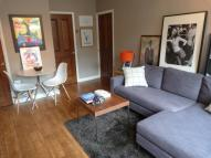Apartment to rent in Thoresby Street...
